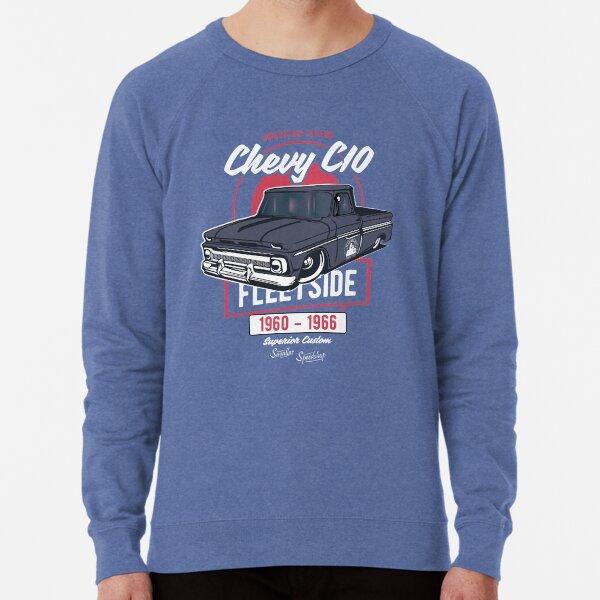 Chevy C10 - American Legend Lightweight Sweatshirt