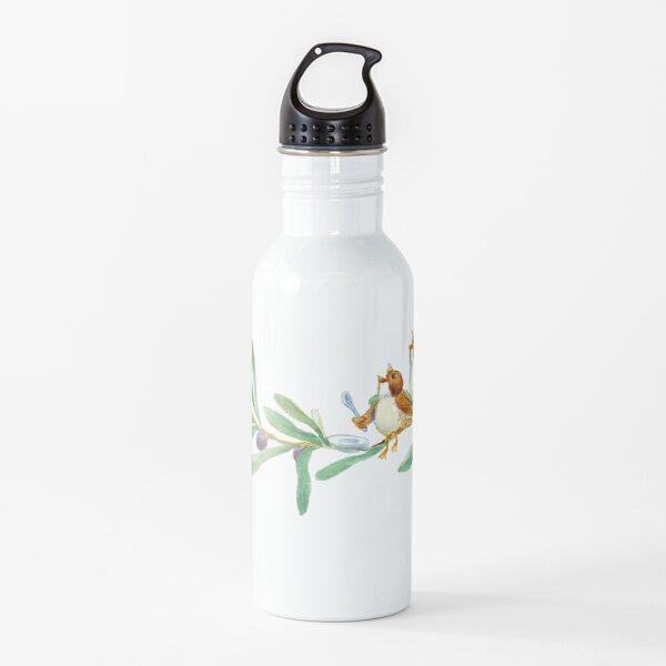 Hungry ! Water Bottle