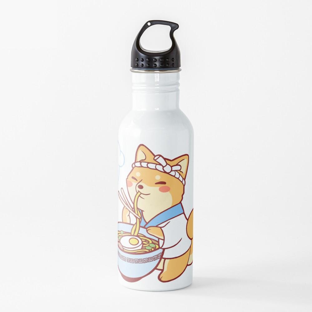 Ramen Shiba Water Bottle
