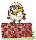 Humpty Dumpty by plunder