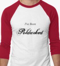 I've Been Poldarked II Men's Baseball ¾ T-Shirt