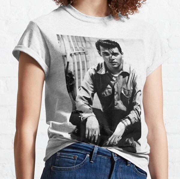 90s Johnny Depp Classic T-Shirt