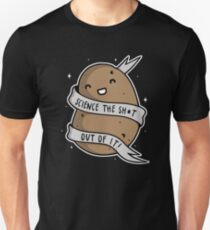 Science The Sh*t Out Of It Unisex T-Shirt