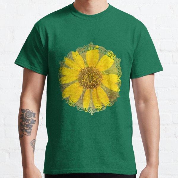Desert Sunflower Classic T-Shirt