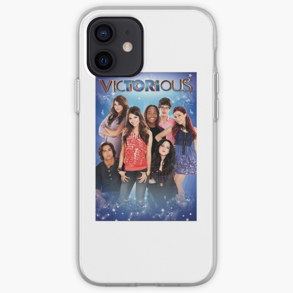 cute victorious | iPhone Case & Cover