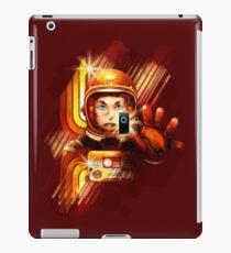 2001 iPad Case/Skin