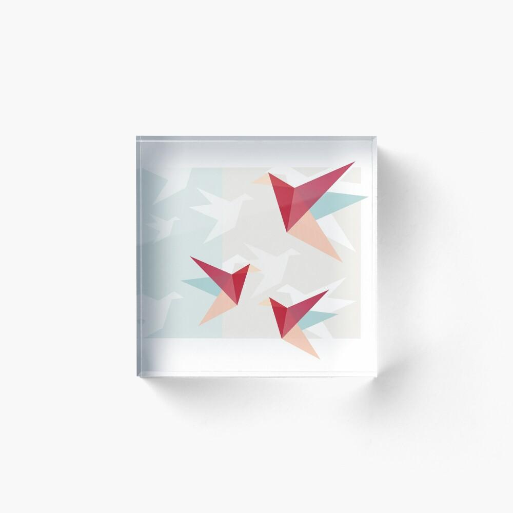 Fabulous origami swans | Origami swan instructions, Origami swan ... | 1000x1000