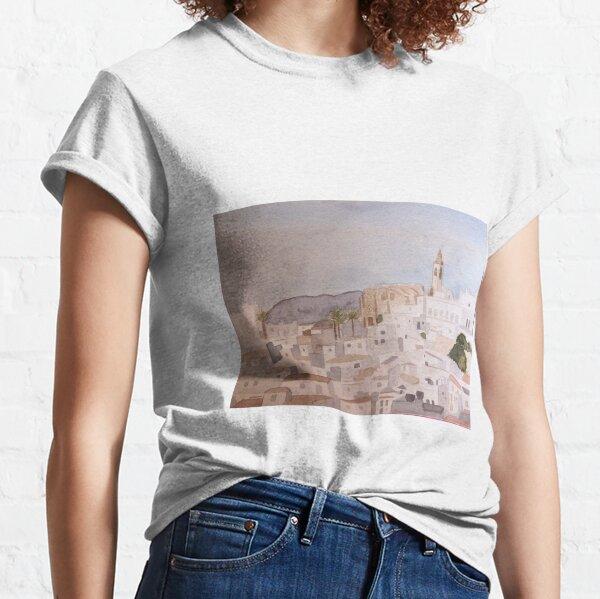 Alcalá  Camiseta clásica