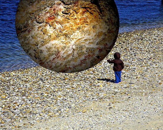 Subjective Reality by Lynda Lehmann