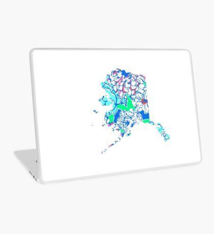 Lily States - Alaska Laptop Skin