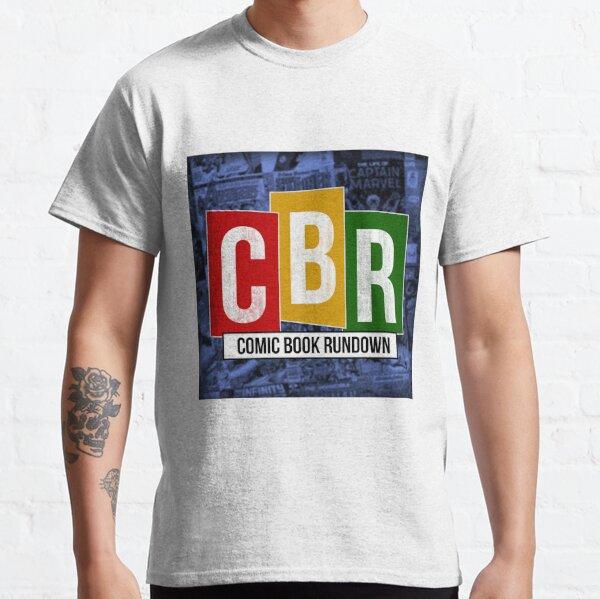 Comic Book Rundown  Classic T-Shirt
