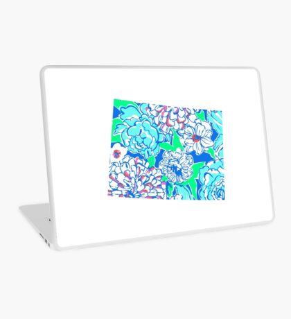 Lilly States - Colorado Laptop Skin