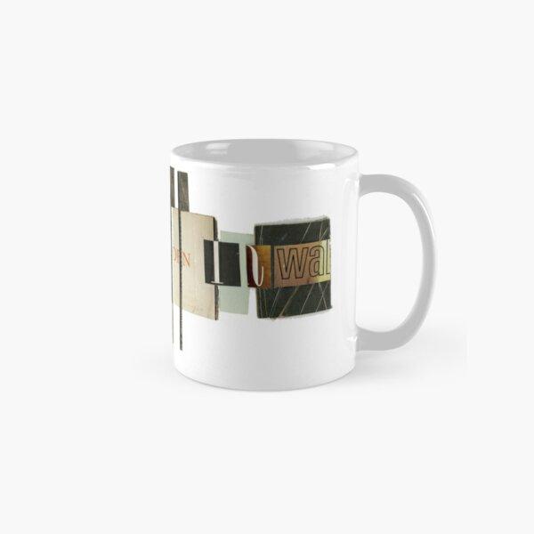 The Word I Classic Mug