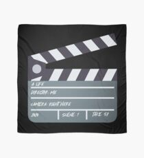 My life is a movie Scarf