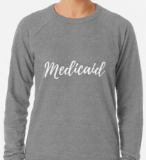 Medicaid Lightweight Sweatshirt