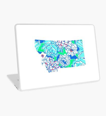 Lilly States - Montana Laptop Skin