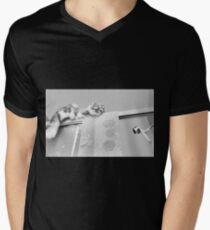 Moments With Max #3 Men's V-Neck T-Shirt
