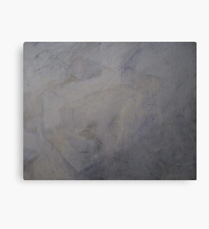 Interdependent 2 Canvas Print