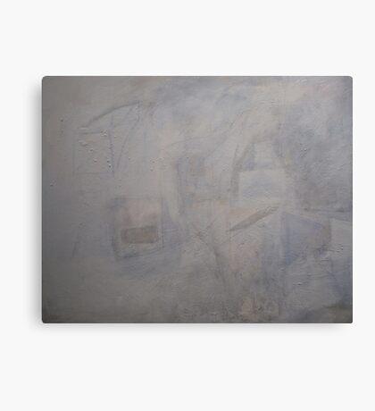 Interdependent 1 Canvas Print