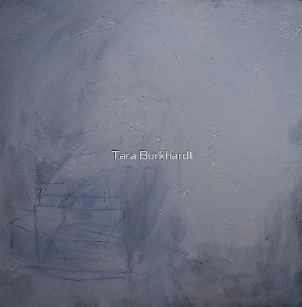 Erase by Tara Burkhardt