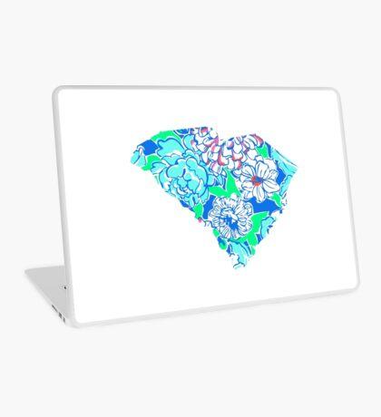 Lilly States - South Carolina Laptop Skin