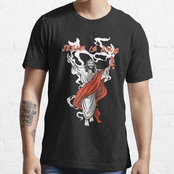 Stoned Jesus.  Essential T-Shirt