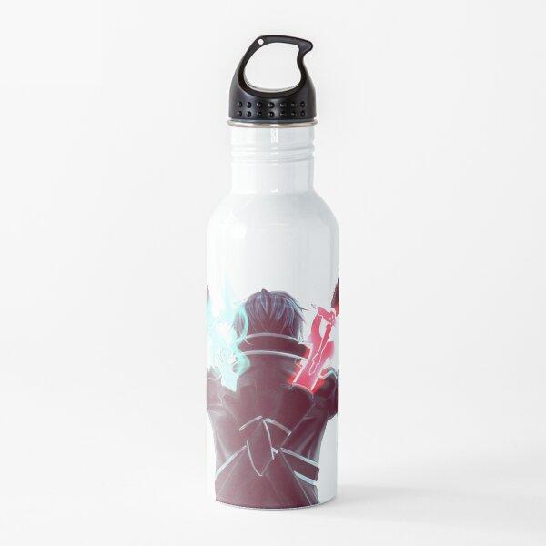 Kirito los espadachines- SAO Botella de agua