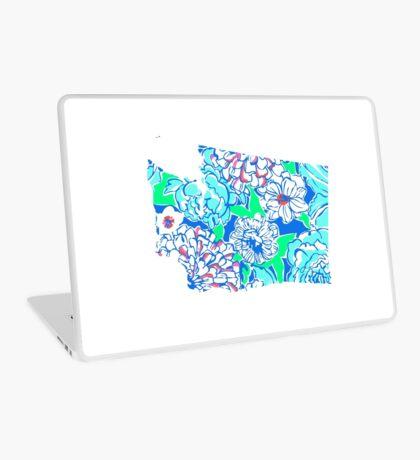 Lilly States - Washington Laptop Skin