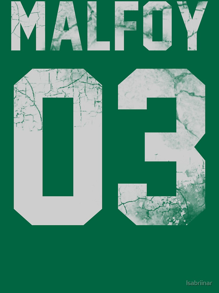 TShirtGifter presents: Malfoy jersey | Women's T-Shirt