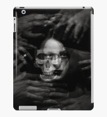 Creepy iPad Case/Skin