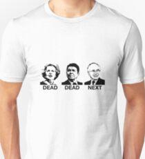 Dead - Dead - Next T-Shirt