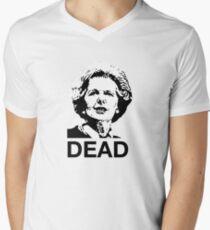 Dead Men's V-Neck T-Shirt