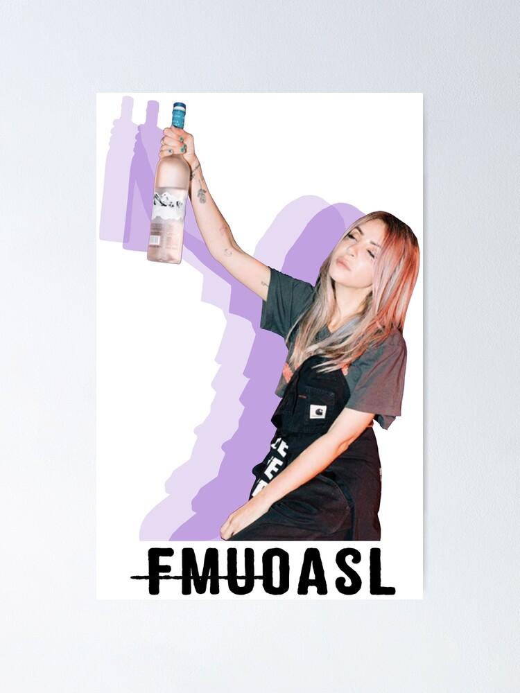 Alternate view of Alison Wonderland Poster