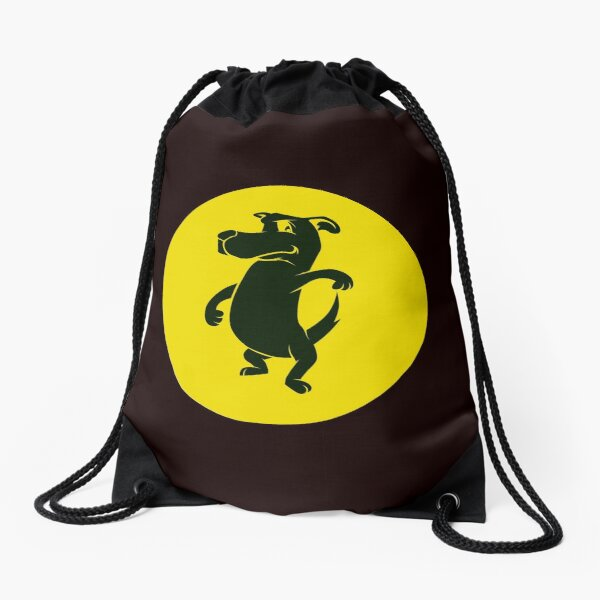 ITS OK TO SAY IF YOU DONT FEEL OK Drawstring Bag