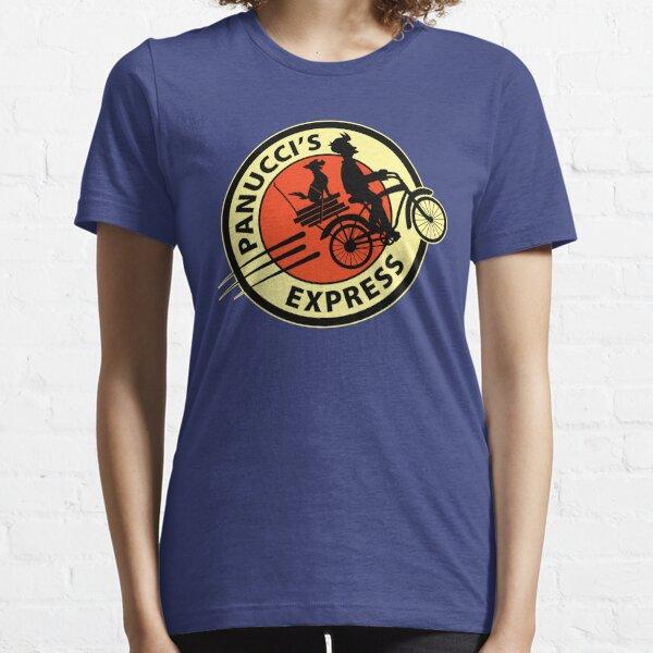 Panucci's Express Essential T-Shirt