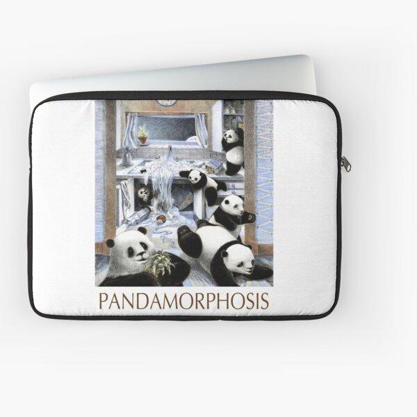 Pandas in the Kitchen? Laptop Sleeve