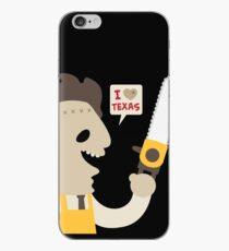 Ich liebe Texas iPhone-Hülle & Cover