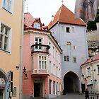 The magic of Tallinn by Natasha O'Connor