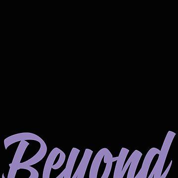 Beyond by TomDesigns