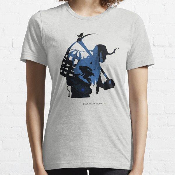 Path Of Exile Delve Fan Art Essential T-Shirt