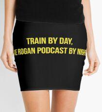 Train by day, Joe Rogan podcast by night - Nick Diaz Mini Skirt