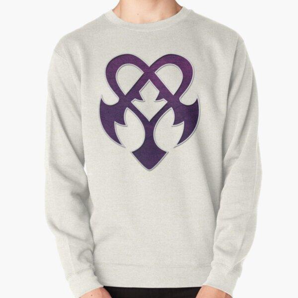 Rugged Dream Eater (Evil) Pullover Sweatshirt