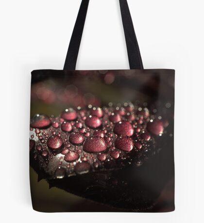 Nature's Bling II ~ Tote Bag