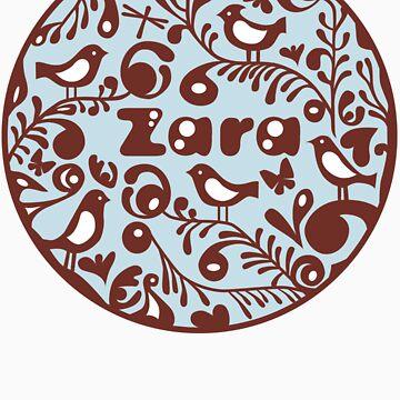 Zara by blubber