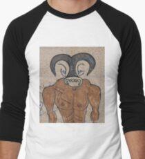 The Minotaur - Street art T-Shirt