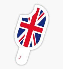 SoFresh Design - God Save The Queen Sticker
