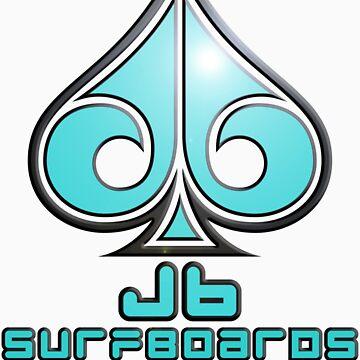 JB Surfboards by blubber