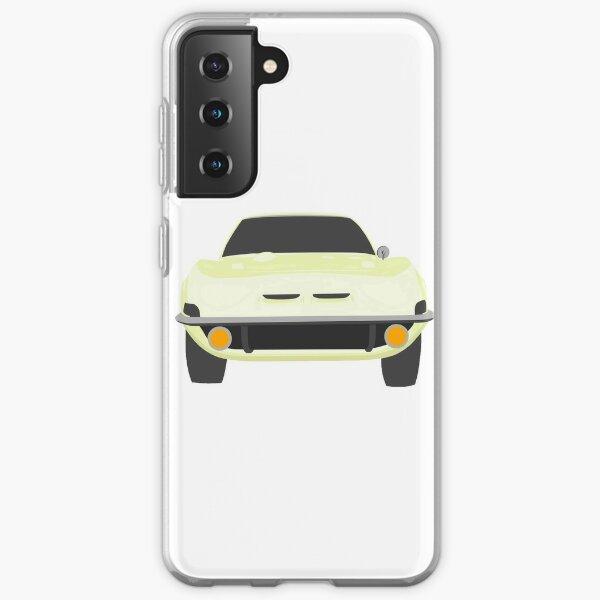 Opel GT Samsung Galaxy Soft Case