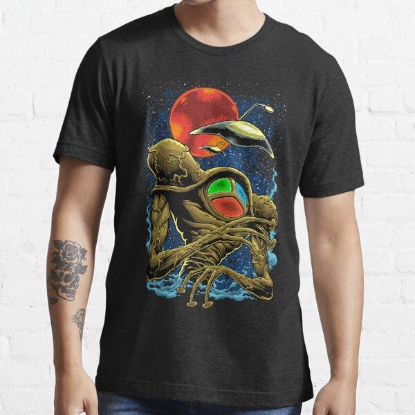 WAR OF THE WORLDS Essential T-Shirt