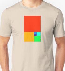 Golden ratio T-Shirt